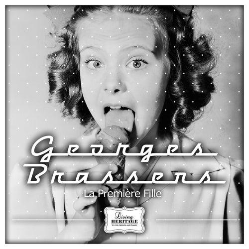 La Première Fille de Georges Brassens