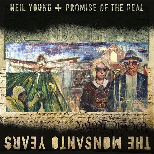 Big Box by Neil Young