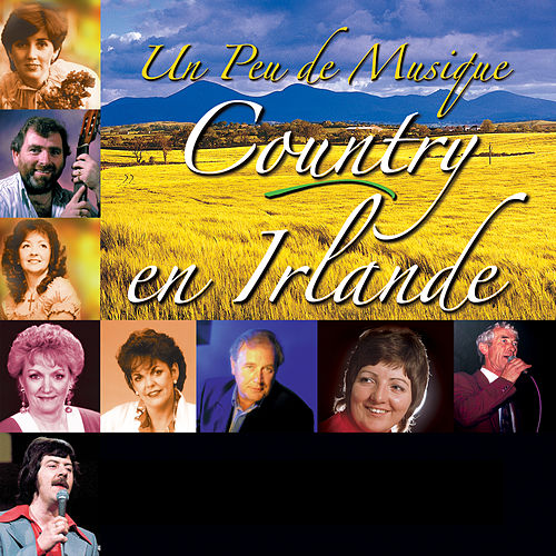 Un Peu de Musique Country en Irlande de Various Artists