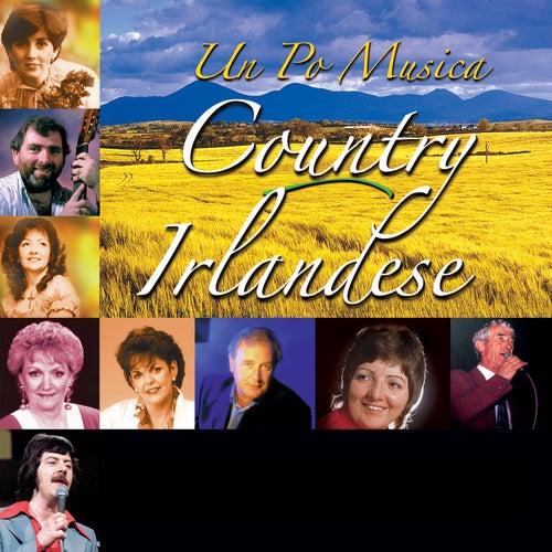 Un Po Musica Country Irlandese de Various Artists