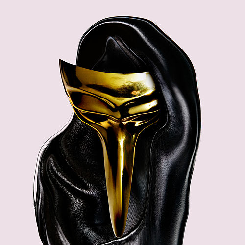 Dear Life by Claptone