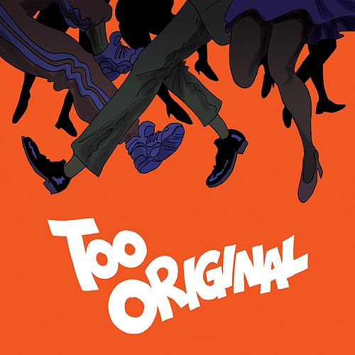 Too Original (feat. Elliphant & Jovi Rockwell) de Major Lazer