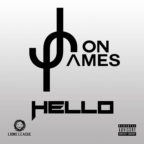 Hello by Jon James