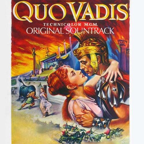 Quo Vadis: Prelude (From 'Quo Vadis' Original Soundtrack) de Miklos Rozsa