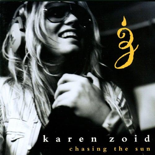 Chasing the Sun von Karen Zoid