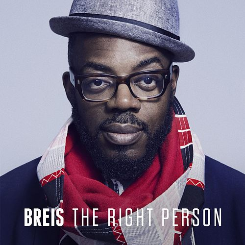 The Right Person by Breis