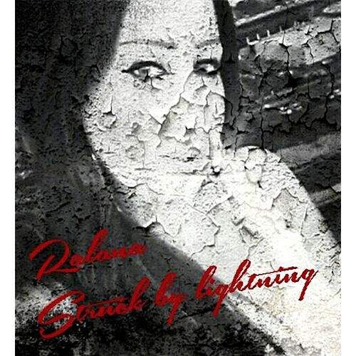 Struck By Lightning by Ralana