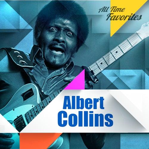All Time Favorites: Albert Collins de Albert Collins