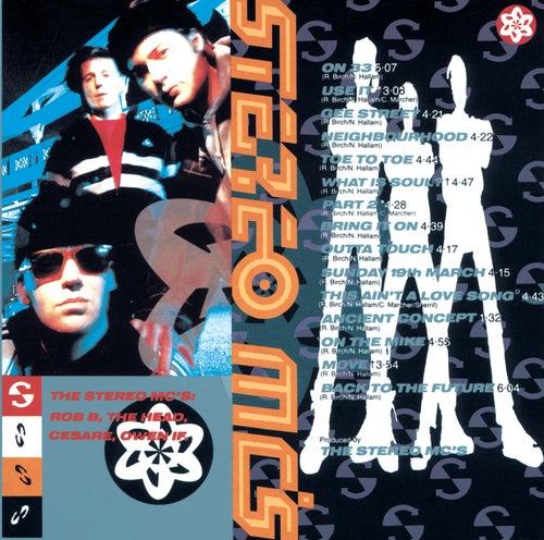 33-45-78 de Stereo MC's