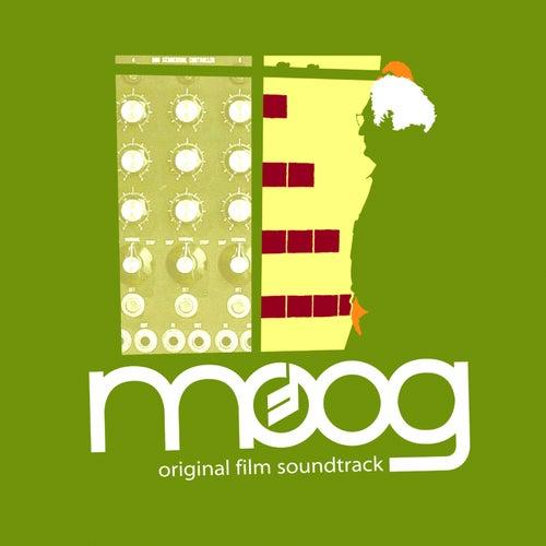 Moog von Various Artists
