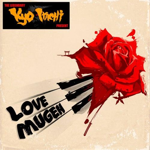 Love Mugen (Re-Release) von Kyo Itachi