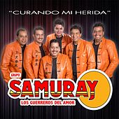 Curando Mi Herida by Grupo Samuray