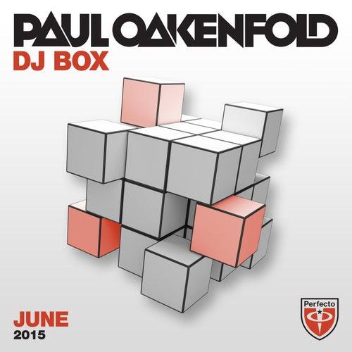 DJ Box - June 2015 by Various Artists