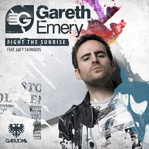 Fight The Sunrise von Gareth Emery