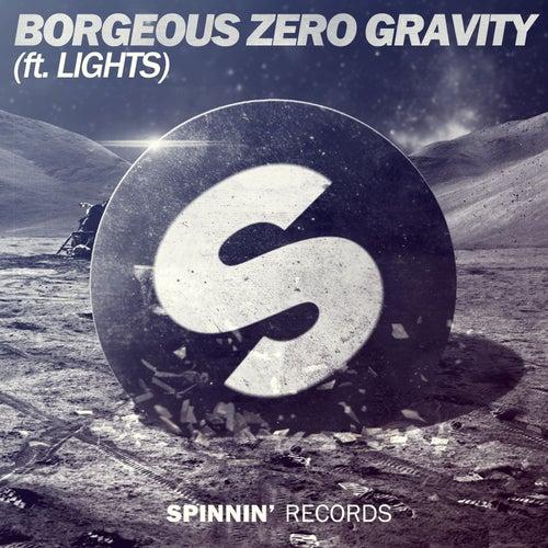 Zero Gravity de Borgeous