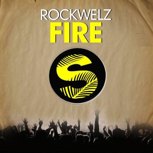 Fire by Rockwelz