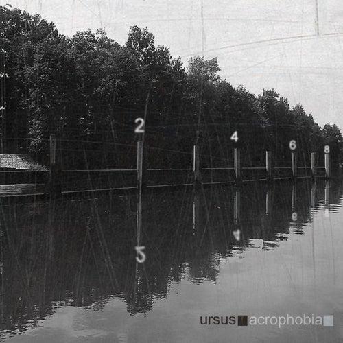 Acrophobia LP - EP de Ursus