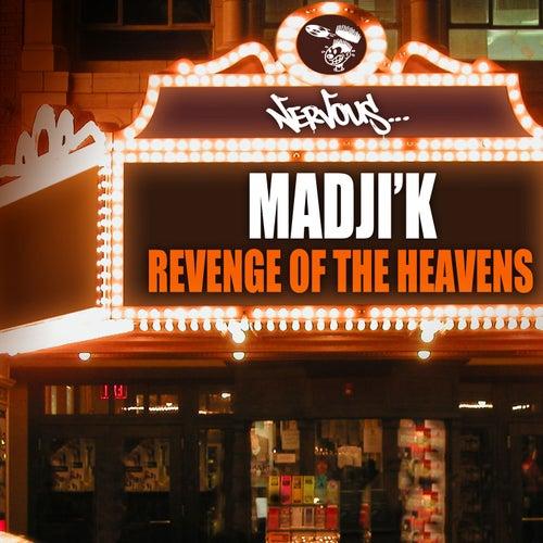 Revenge Of The Heavens by Madji'k