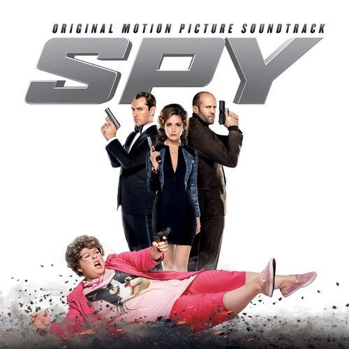 Spy (Original Soundtrack Album) by Various Artists