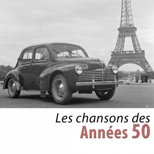 Les chansons des années 50 (232 classiques remasterisés) de Various Artists