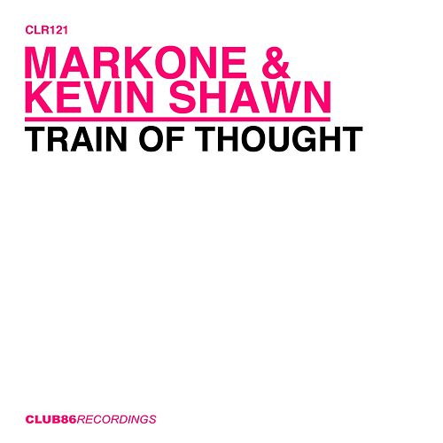 Train Of Thought de Mark One
