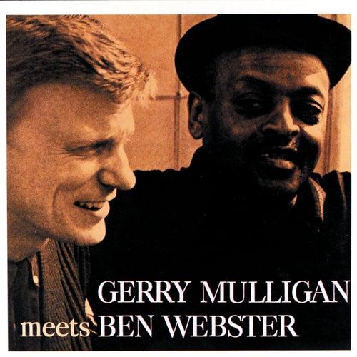Meets Ben Webster by Gerry Mulligan
