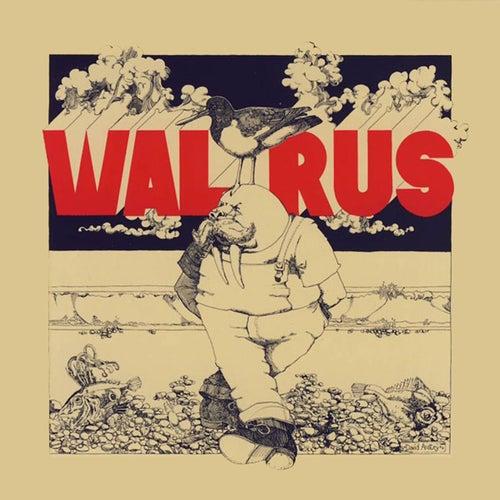 Walrus de Walrus