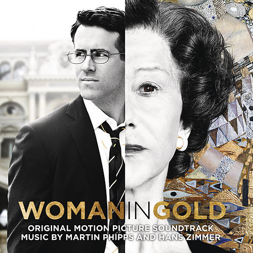 Woman in Gold (Original Motion Picture Soundtrack) de Martin Phipps