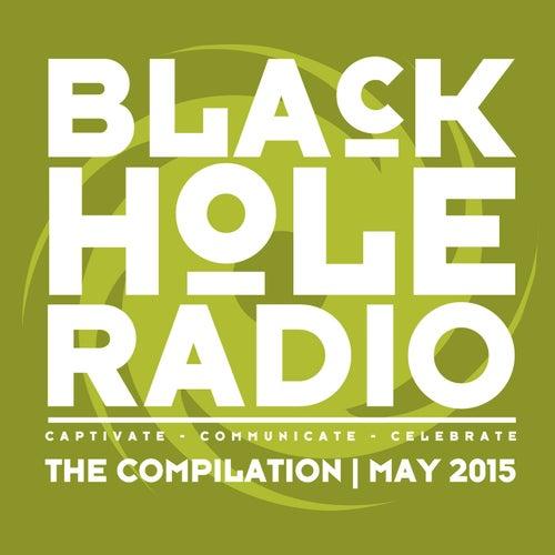 Black Hole Radio May 2015 von Various Artists