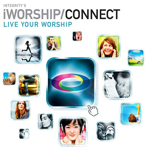 iWorship Connect by Various Artists