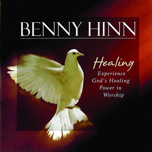 Holy Spirit Thou Art Welcome by Benny Hinn : Napster