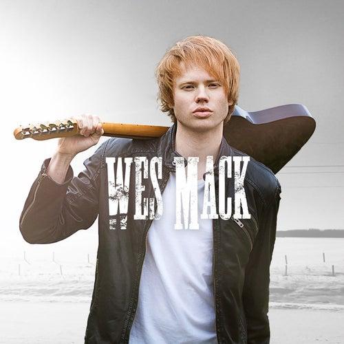 Wes Mack by Wes Mack