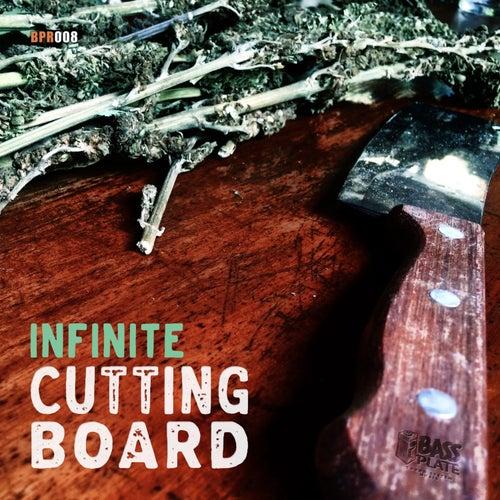 Cutting Board von Infinite