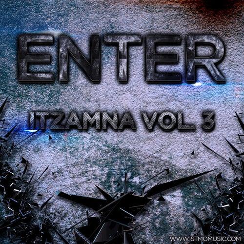 Enter Itzamna Vol. 3 de Various Artists