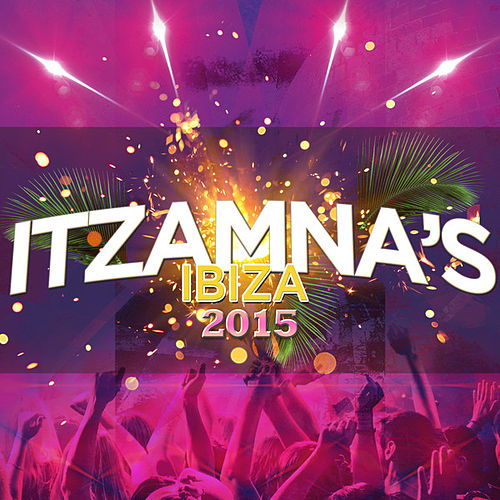 Itzamna's Ibiza 2015 de Various Artists