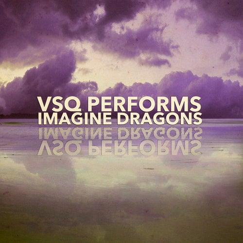 VSQ Performs Imagine Dragons de Vitamin String Quartet