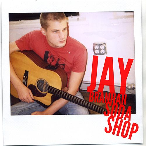 Soda Shop de Jay Brannan