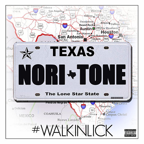 Walkin' Lick by Nori Tone