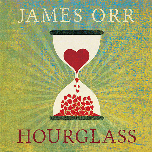 Hourglass de James Orr