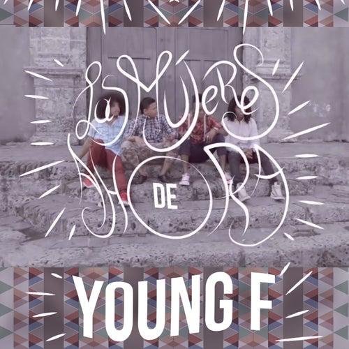 Las Mujeres de Ahora de Young F.
