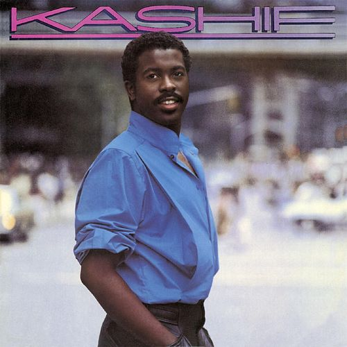 Kashif (Deluxe Edition) by Kashif