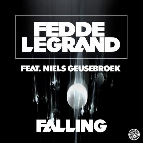 Falling von Fedde Le Grand