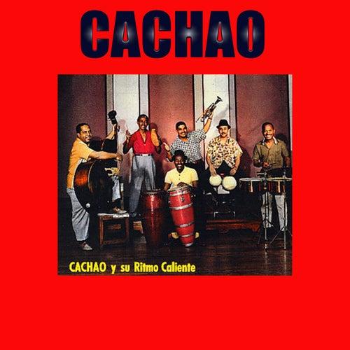 Cachao Y Su Ritmo Caliente de Cachao