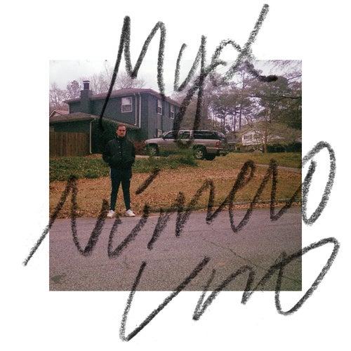 Bromance #20: Número Uno - EP by Myd