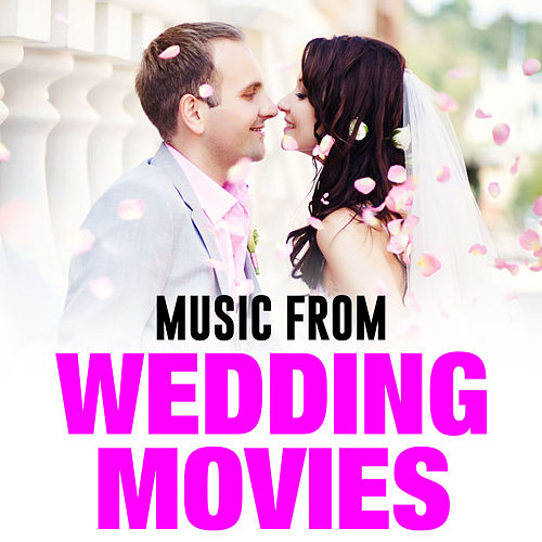 Music from Wedding Movies de Soundtrack Wonder Band
