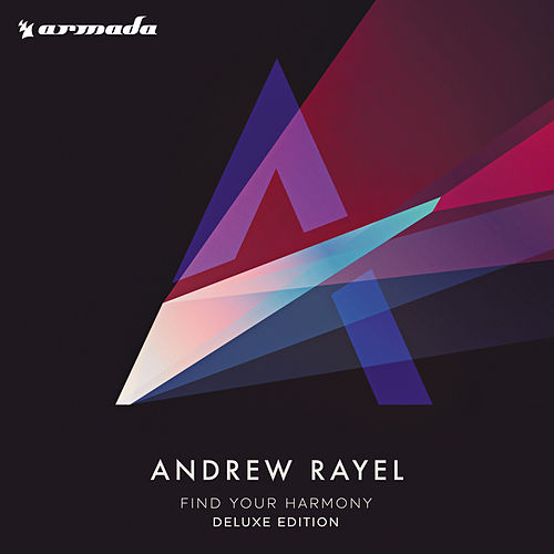 Find Your Harmony (Deluxe Edition) de Andrew Rayel