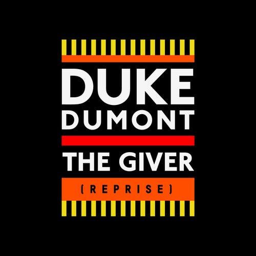 The Giver (Reprise) de Duke Dumont