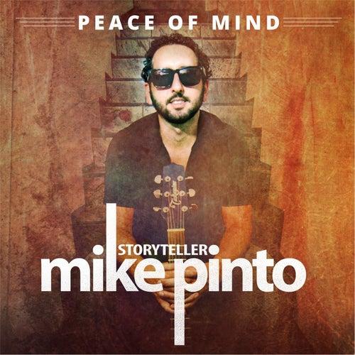 Peace of Mind de Mike Pinto