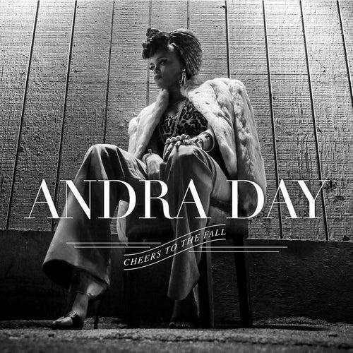 Forever Mine von Andra Day