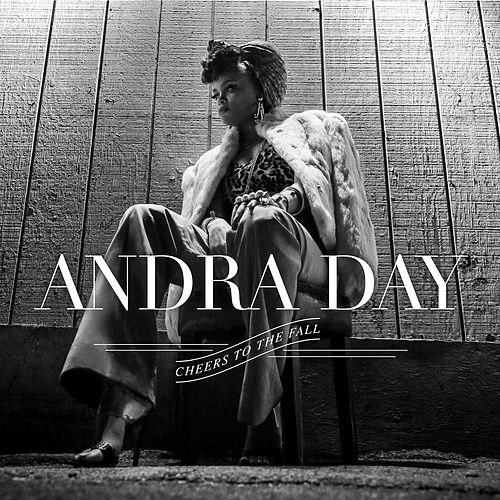Rear View de Andra Day